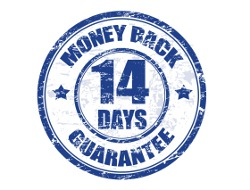 14 day guarantee